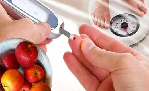 первые симптомы диабета