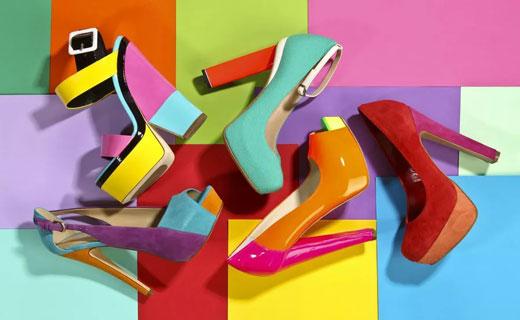 влияние  обуви на характер