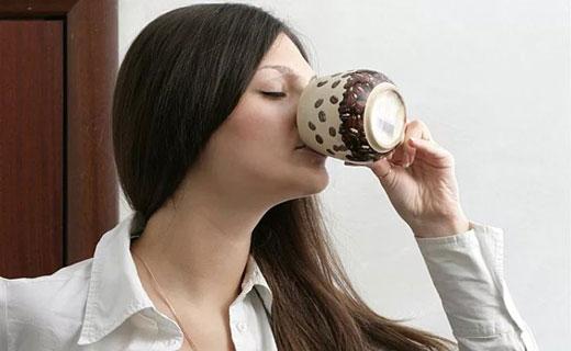 кофе при головных болях