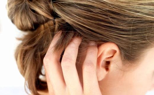 болит кожы головы