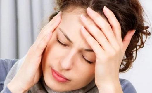 болит правая часть головы