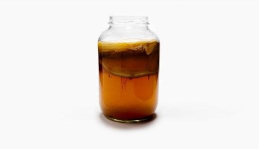 Лечение эпидермофитии стоп чайный гриб