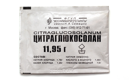 цитраглюкосолан