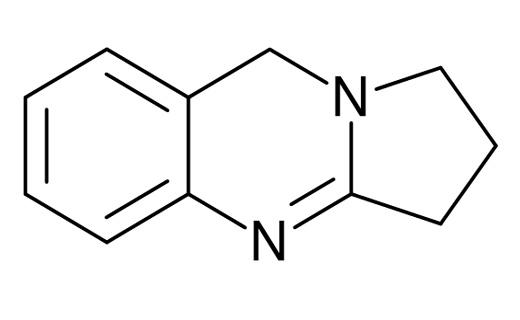дезоксипеганина гидрохлорид