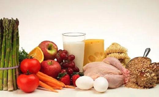 диета при полипах