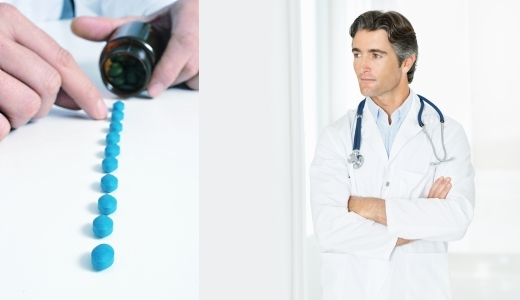 Финастерид применение для лечения
