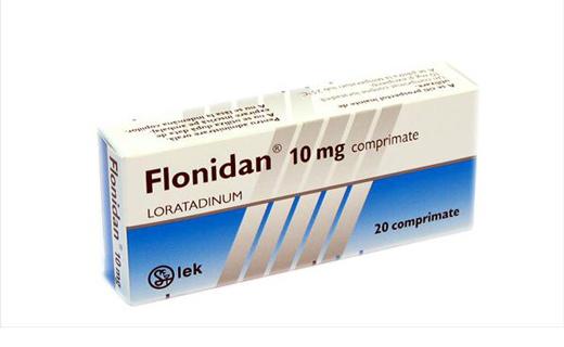 флонидан