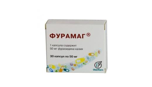 лекарство фурамаг инструкция цена - фото 4