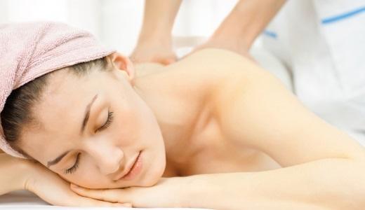 Лечение шейного остеохондроза массаж