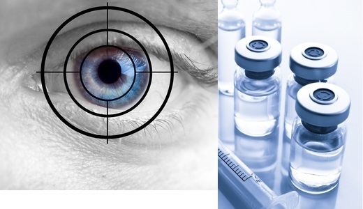 Лечение катаракты народными средствами