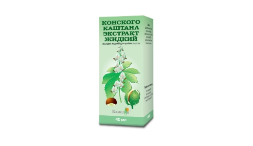 Каштан конский – цветы, плоды, кожура семян: лечебные свойства.