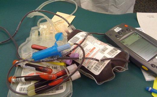 препараты для остановки кровотечения