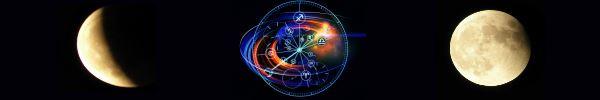 Лунный календарь новолуний и полнолуний на 2017 год