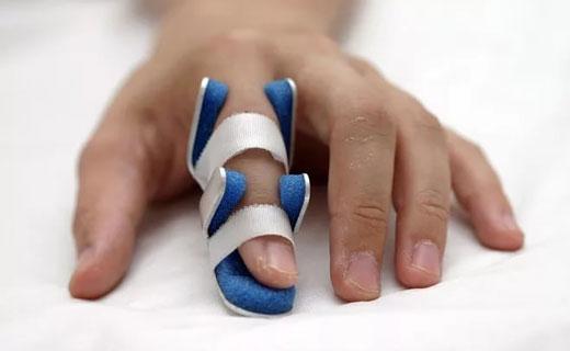 перелом ногтевой фаланги