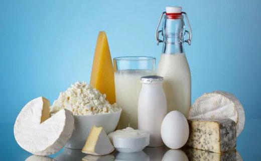 молочные продукты при переломах