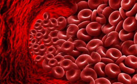 повышенный гемоглобин