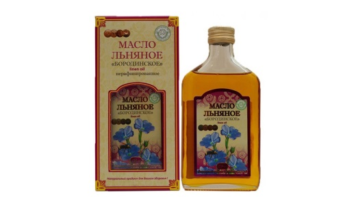 Льняное масло для лечения ревматизма народными средствами