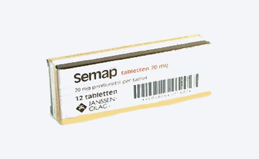 семап
