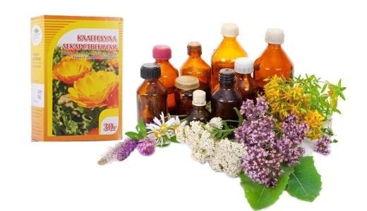 Народное лечение тахикардии