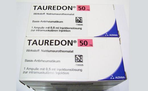 тауредон