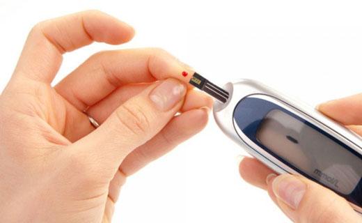 толерантность к глюкозе