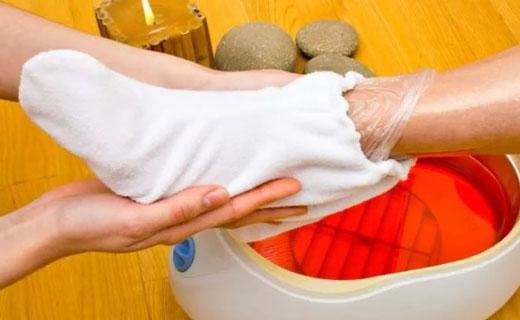 ванночки при переломе