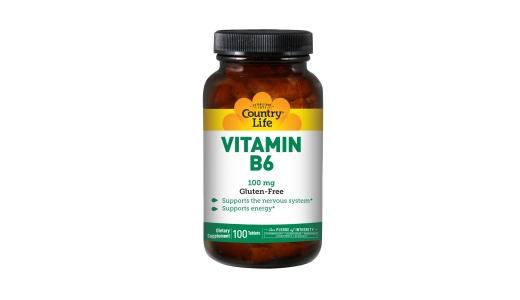 Витамин В6 инструкция по применению