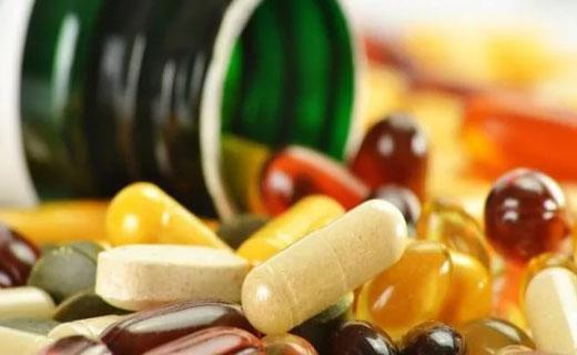 витамин при переломе
