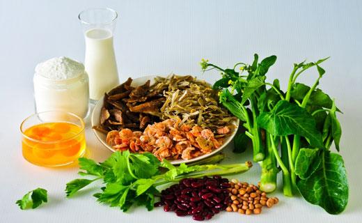 витамин Д при переломе