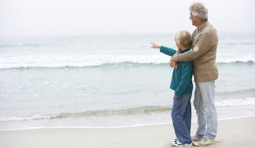 Как ухаживать за пожилыми людьми