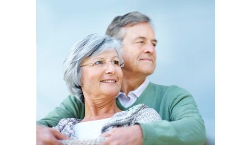 Как получать удовольствие в пожилом возрасте