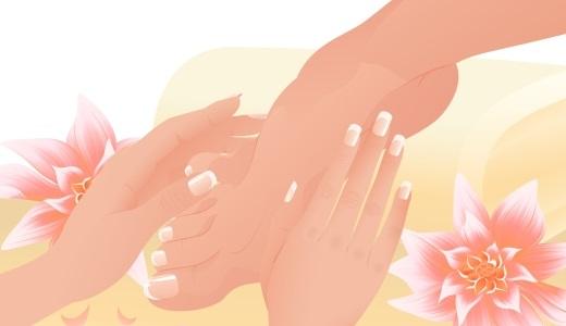 Народные средства от вросшего ногтя