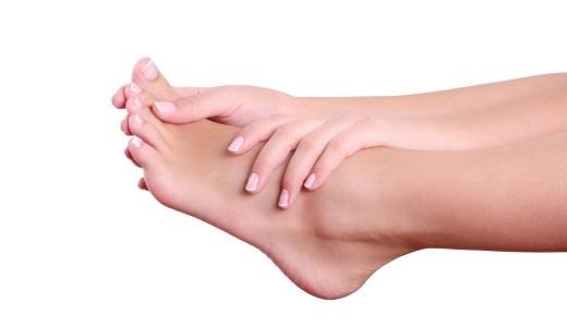 Лечение и профилактика вросшего ногтя