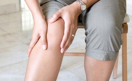 Простуда коленного сустава чем лечить крестцово-подвздошный сустав щелчки