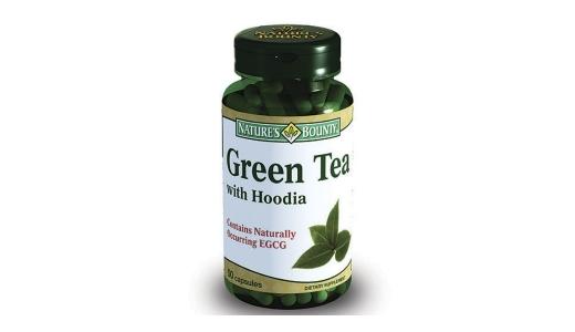 Экстракт зеленого чая