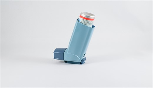 Лечение обострения астмы