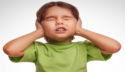 Болезнь уха фото