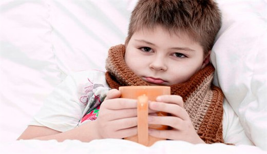 Бронхит без температуры у ребенка