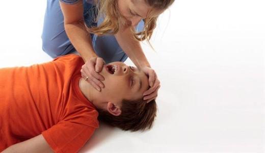 Эпилептический приступ описание