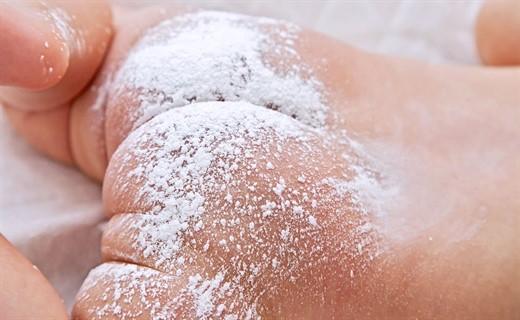 Неинфекционные заболевания кожи у детей
