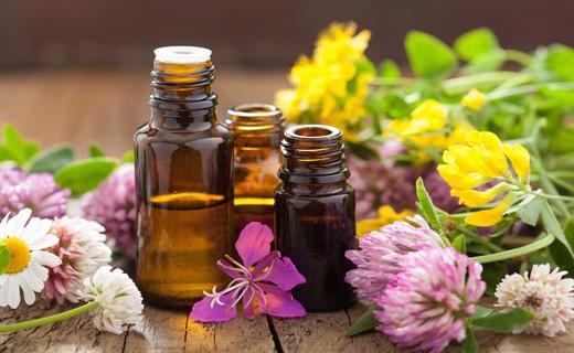 Эфирные масла при боли в горле