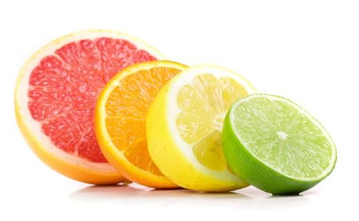 Лимон при больном горле