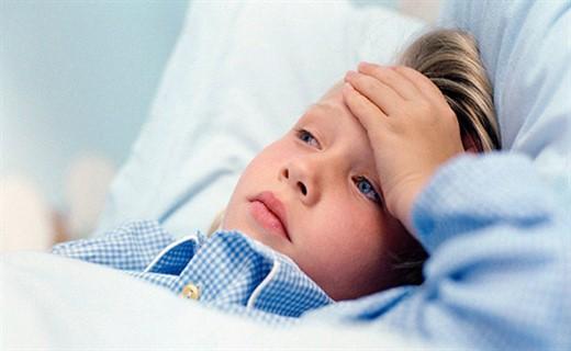 Вирус серозного менингита