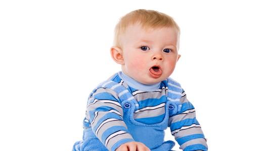 Сухой кашель днем у ребенка