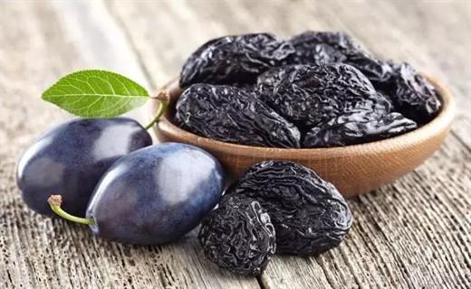 Чернослив от запора рецепт