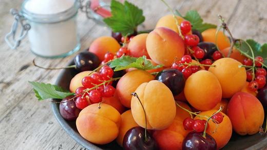 Свойства абрикоса