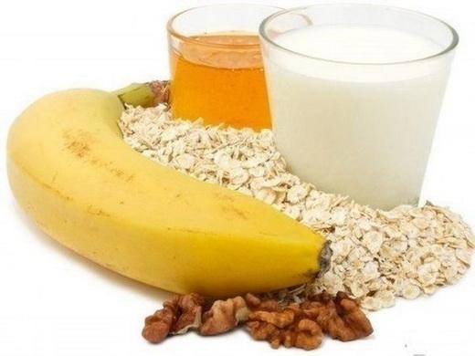 Свойства бананов для здоровья