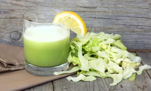 Сок капусты при болезнях