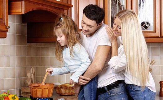 быт в жизни семьи