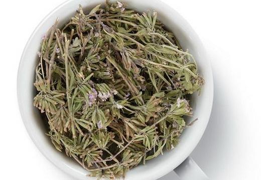 Сухая богородская трава
